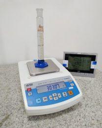 Calibração Rastreável de Vidrarias Graduadas até 500 mL