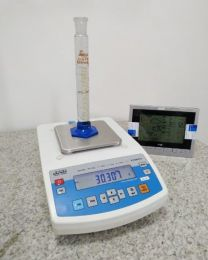 Calibração Rastreável de Vidrarias Volumétricas até 500 mL
