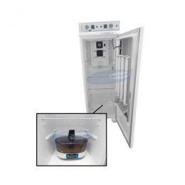 Câmara de Germinação com Fotoperíodo e Alternância, Humidade Controlada, 364 litros, Solab