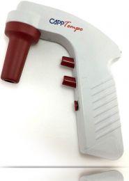 Capptempo controlador de pipetagem, 0.1-100ml Capp