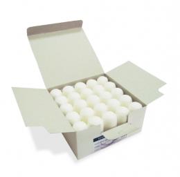 Cartucho de Celulose 25x80 mm para Cartucho Soxhlet -  25 und./ pct. Unifil