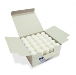 Cartucho de Celulose  43x123 mm para Cartucho Soxhlet - 25 und./ pct. Unifil