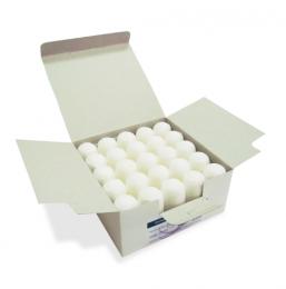 Cartucho de Celulose para Cartucho Soxhlet 33x94 mm - 25 und./ pct. Unifil