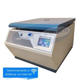 Centrifuga de Bancada com Software 6.000 rpm 220V Solab