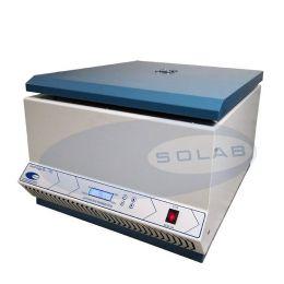 Centrífuga de Bancada Rotação de Trabalho até 6.000 rpm 220V Solab