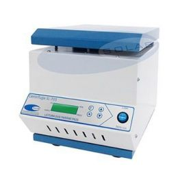 Centrífuga para Microhematócrito até 15.000 rpm 220V Solab
