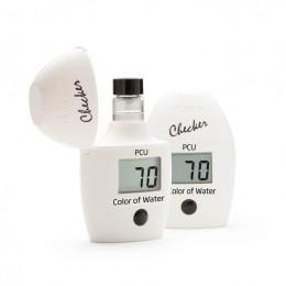Colorímetro Checker para Medição da Cor da Água Hanna ETQ
