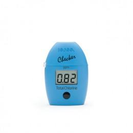 Colorímetro Checker para Medição de Cloro Total Hanna ETQ