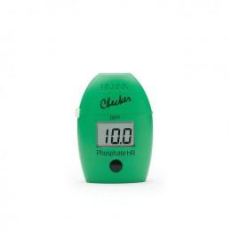 Colorímetro Checker para Medição de Fosfato Faixa Alta Hanna