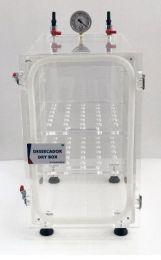Dessecador Dry Box Acrílico HQ