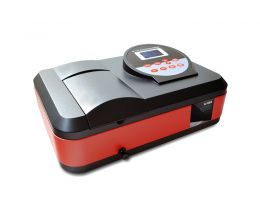 Espectrofotômetro Digital UV-VIS Automático Faixa 190 a 1100nm Kasuaki