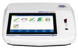 Espectrofotômetro Nanocolor UV-VIS II de Bancada MN.