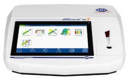 Espectrofotômetro Nanocolor vis ii de Bancada Macherey Nagel (MN)