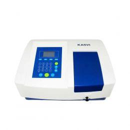 Espectrofotômetro UV-Visível 190-1100 Nm Bivolt Kasvi