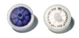 Filtro para Seringa Chromafil XTRA 25mm 0,45um - 100 und./ cx. Macherey-Nagel (MN)