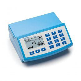 Fotômetro Multiparâmetro, com Dqo e Medidor de pH Hanna