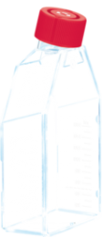 Frasco de cultura de células aderentes, 25cm, cx 300 und. sarstedt