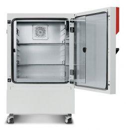 Incubadora refrigerada 53 L com circulação de ar forçada - Série KB Binder