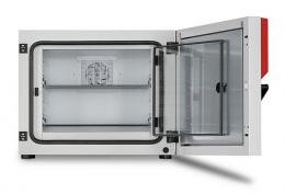 Incubadora refrigerada 53 L com Peltier - Série KT Binder