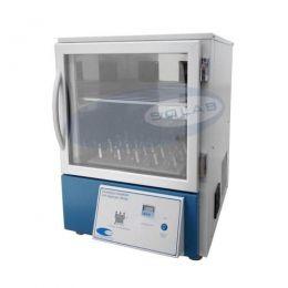 Incubadora Refrigerada Shaker de Bancada 220V Solab