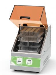 Incubadora Shaker P/ Determinação da Solubilidade do Fármaco 220V Ethik
