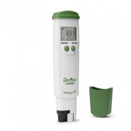 Medidor Combo Ph/Ec/Tds/Temperatura Groline para Hidroponia, à Prova D'água Hanna  FR