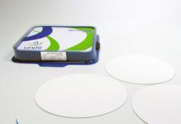 Membrana de Filtração Acetato de Celulose Lisa 0,20um 47 mm - 100 und./ pct.  Unifil