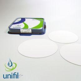 Membrana nitrato de celulose lisa 0,22um 13mm c/100 unid. Unifil