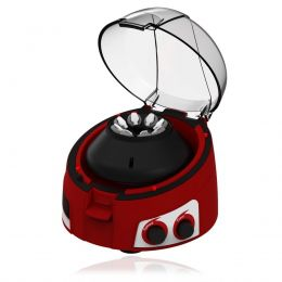 Microcentrífuga Capp Rondo 6.000 rpm Velocidade Fixa Capp