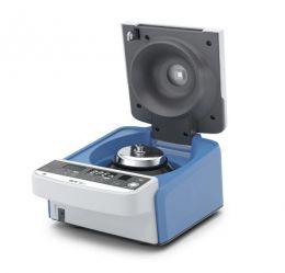 Microcentrífuga de Alta Rotação 15.000 rpm G-L IKA -ETQ ENTREGA IMEDIATA