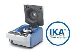 Microcentrífuga de Alta Rotação 15.000 rpm G-L - Ika Specials