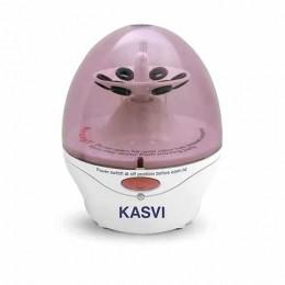 Microcentrífuga Velocidade Fixa 6400 rpm Bivolt Kasvi CK