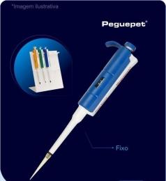 Micropipeta Monocanal 25uL Peguepet