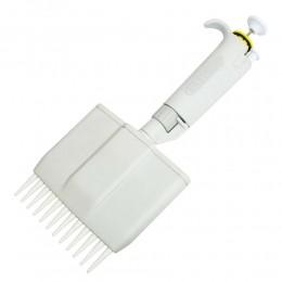Micropipeta Multicanal Basic 12 Canais 2-20µl Kasvi FG