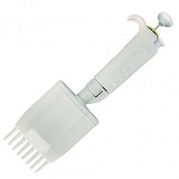 Micropipeta Multicanal Basic 8 Canais 20-200µl Kasvi FG