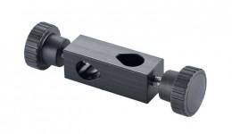 Mufa H 44 para fixação da Haste de Retenção H 38 à haste de suporte H 16 v Ika
