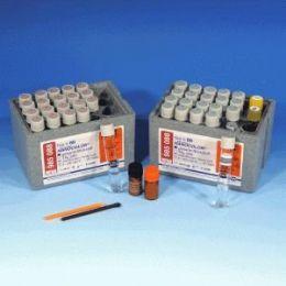 Nanocolor Nitrogênio Total 5-220 - 20 testes/ pct. Macherey-Nagel (MN)