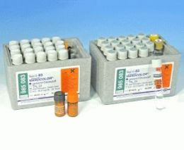 Nanocolor Nitrogenio Total TNB 22 0,5-22 - 20 testes/ pct. Macherey-Nagel (MN)