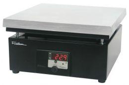 Placa Aquecedora com Controle Digital 220v. Fisatom
