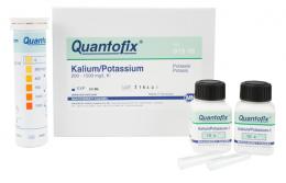 Quantofix Potassio 0-1500 mg /l - 100 Reagentes/ cx.  Macherey-Nagel (MN)
