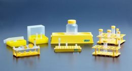 Rack para 30 Tubos de Centrifugação tipo Falcon de 15 ml -  1 und. TPP
