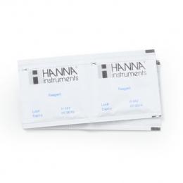 Reagente para Bromo 25 testes Hanna