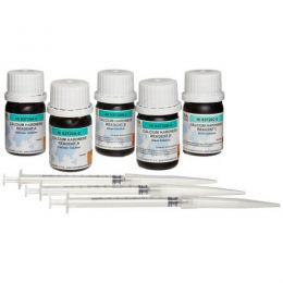 Reagente para Dureza de Cálcio 100 testes Hanna
