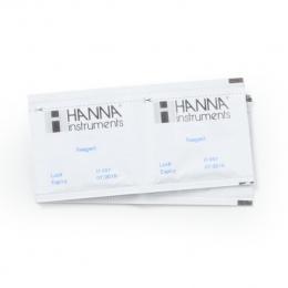 Reagentes para Checker Faixa Alta da Manganês - 25 testes Hanna