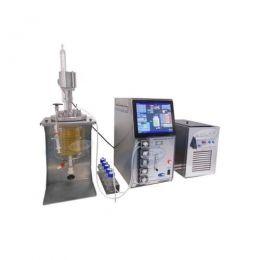 Reator Fermentador com Software 5 lts Solab