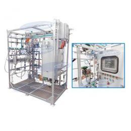 Reator Fermentador com Tablet 316 lts Solab