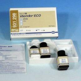 Refil de Reagentes Visicolor Eco Zinco 0,5-3 P/120T Marca MN