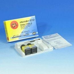Refil Visocolor Eco Cloro 6 Livre 0,05-6 - 400 testes/ pct. Macherey-Nagel (MN)