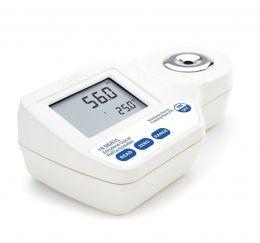 Refratômetro Digital para Análise de Etilenoglicol Hanna