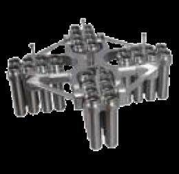 Rotor Basculante 32x10 ml Daiki